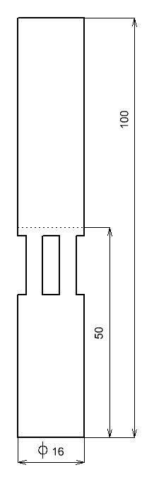 Указатель уровня воды в емкости