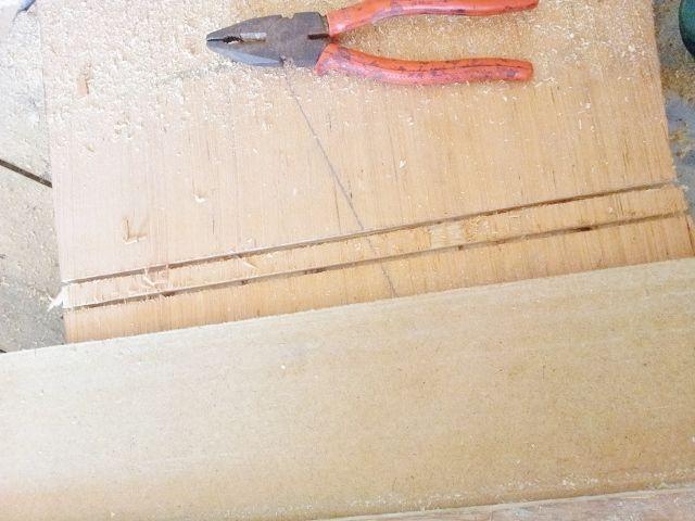Табурет-стремянка своими руками как сделать его из дерева по чертежам с размерами