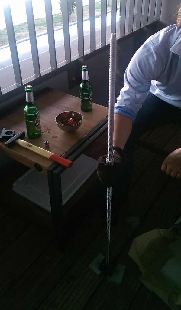 Чпу на arduino своими руками