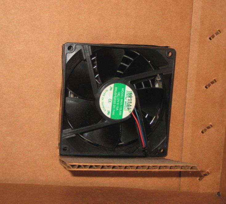 Ящик для коптильни холодного копчения своими руками